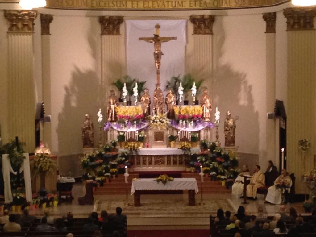 Communion 15-1