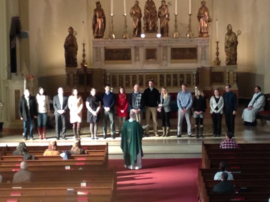Communion 15-2
