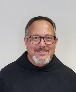 Fr. Andy - Black 2