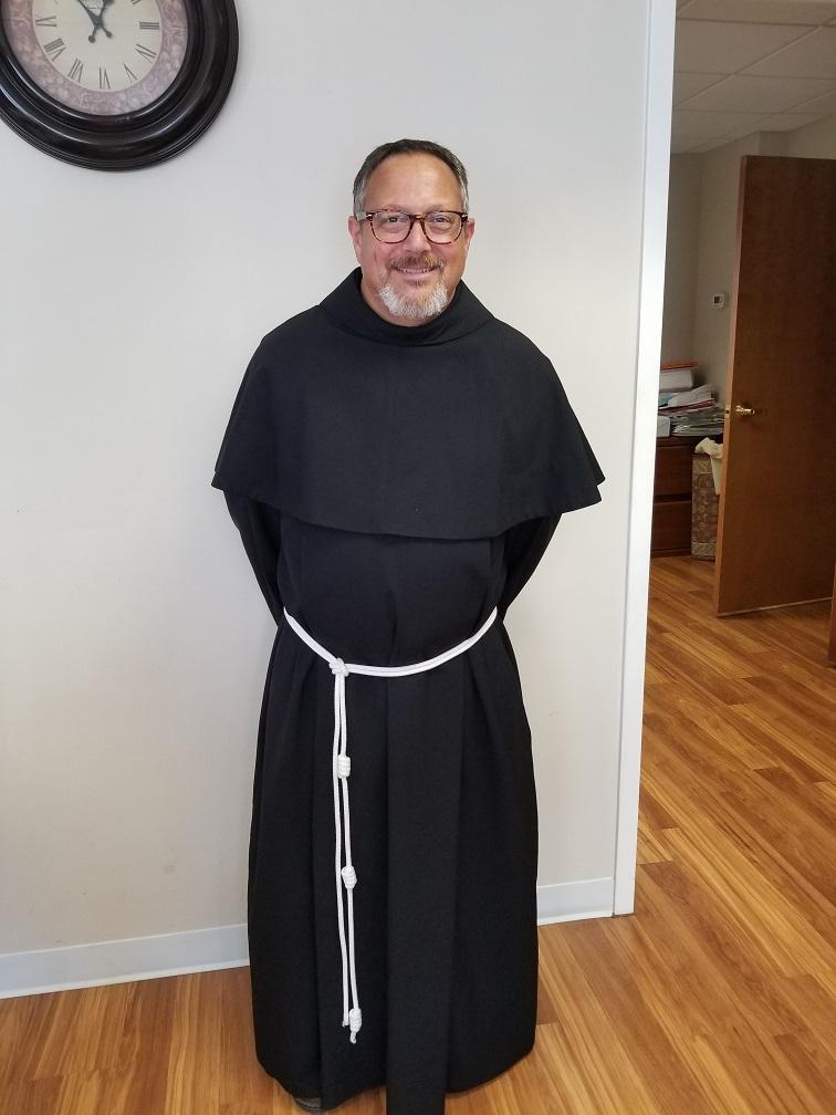 Fr. Andy -Black