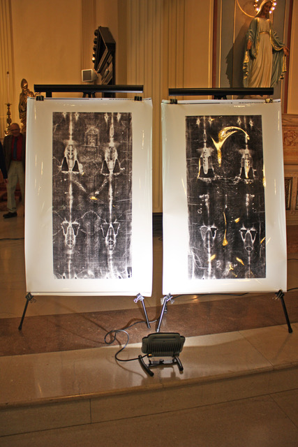 Shroud of Turin 2019 | St  Casimir Church